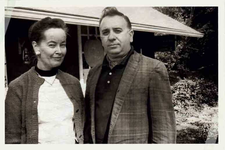 Image result for ed and lorraine warren