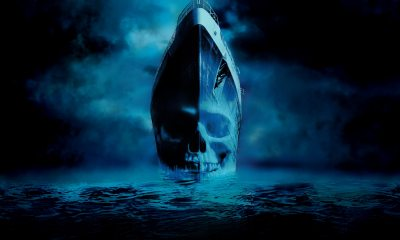 Generic Ghost Ship