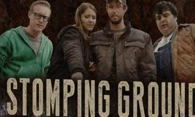 stomping ground. 1 - Stomping Ground Stomps onto iTunes, VOD, and DVD
