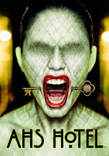 American Horror Story Hotel Arriving Blu-ray Dvd In