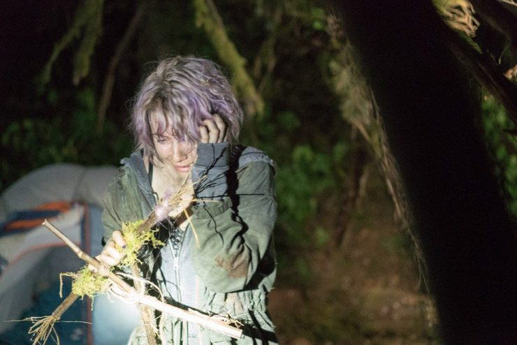blair witch 1 - #SDCC16: Blair Witch Premiere Coverage - WATCH THE Q&A NOW!
