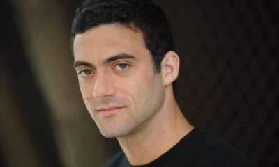 morganspector - Morgan Spector Joins The Mist; Production Begins Today!
