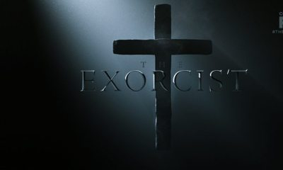 theexorcist foxbanner - #SDCC16: Exorcisms on the Streets of San Diego - WATCH NOW!