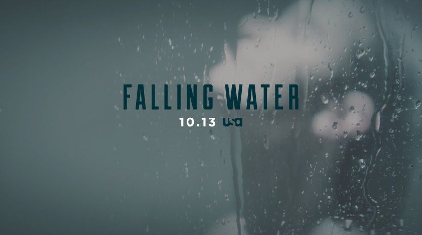Falling Water Gets a Premiere Date and New Trailer