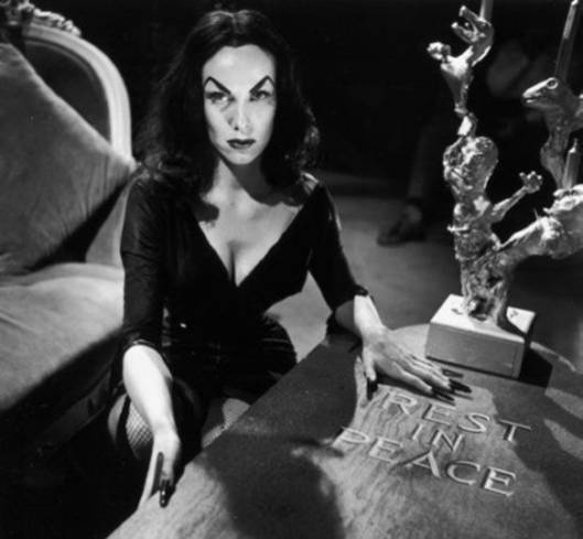 Image result for vampira