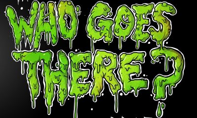 Booger - Who Goes There Podcast: Episode 102 - Split