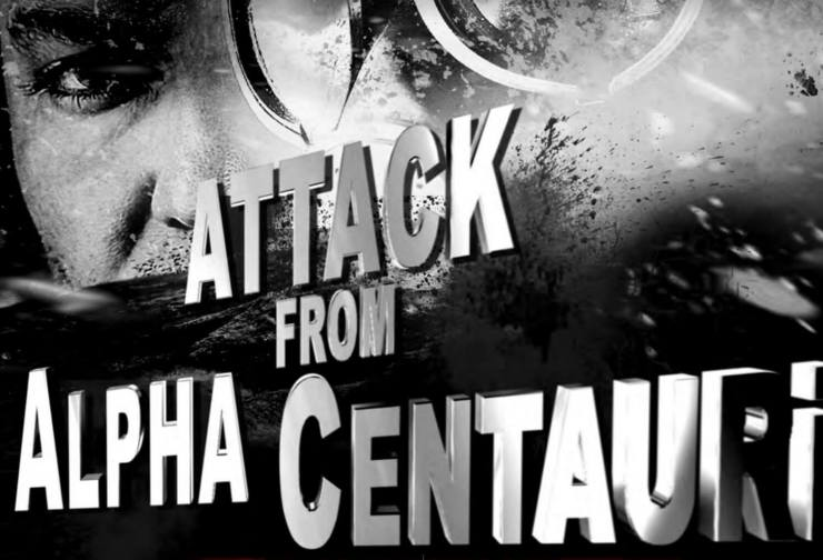 attack from alpha centauri 1 - Plan 9 from Outer Space Remake Becomes Attack from Alpha Centauri