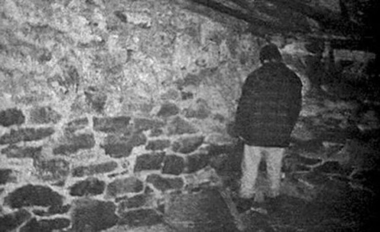 blair witch project Michael - Blair Witch - A Summary of Easter Eggs and Nods
