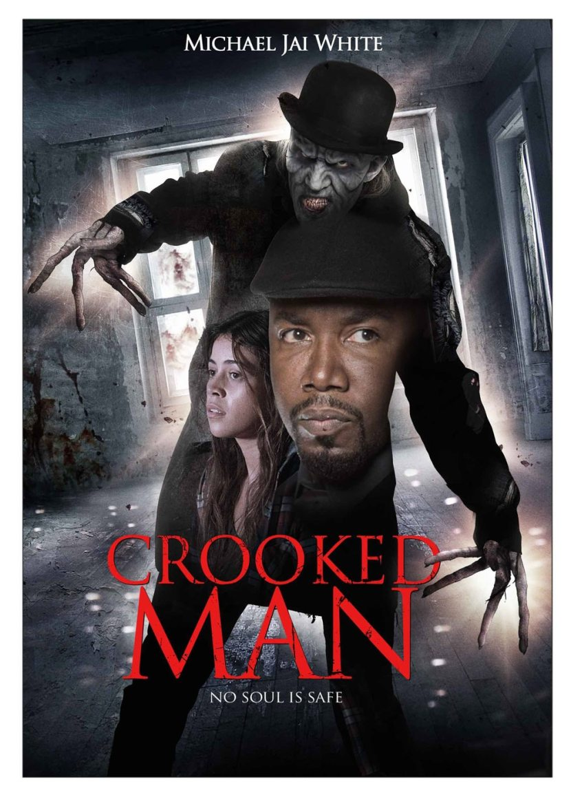 The Crooked Man (TV Movie 2016)