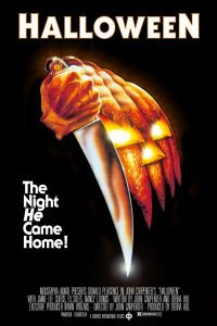 halloween poster 200x300 - DC Horror Oscars: Horror Movies That Deserved Academy Award Nominations