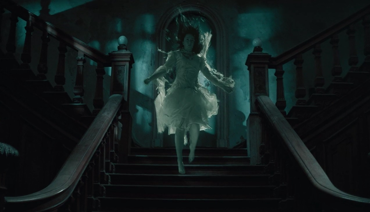 Gothic Girl Wallpaper Filming Begins On Irish Ghost Story The Lodgers Watch
