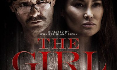 TheGirl KEYART s - The Girl Heads Our Way in January; New Artwork Unveiled