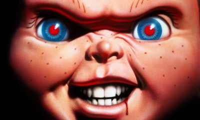 childs play - DVD and Blu-ray Releases: October 18, 2016