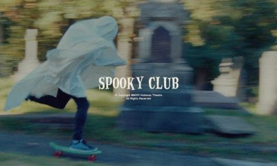 spookyclub2 - Halloween Treat: Join Joe and Lloyd Stas' Spooky Club - A Tribute to Vincent Price
