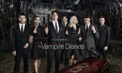 tvd s8banner - The Vampire Diaries: Forever Yours Retrospective Airing Same Night as Series Finale Episode 8.16 - I Was Feeling Epic