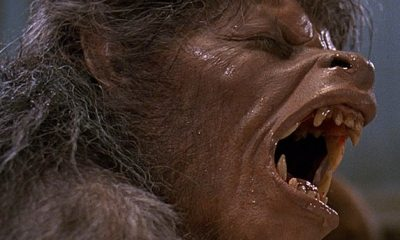 AMER WERE - An Open Letter to the Makers of AN AMERICAN WEREWOLF IN LONDON: THE REMAKE