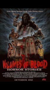 VolumesOfBlood 169x300 - Volumes of Blood: Horror Stories (2016)