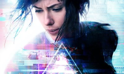 ghostintheshell poster s - Check Out The Opening of Ghost in the Shell