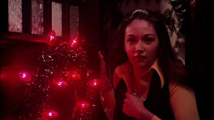 960 who goes there podcast episode 96 black christmas - Black Christmas Trailer