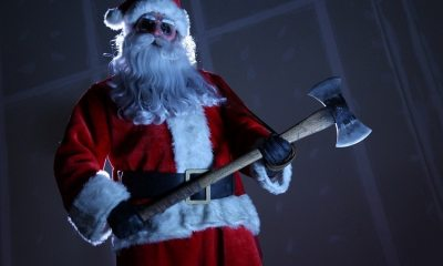 CS 8 - The Top 5 Best Slasher Treats to Cut Through Your Christmas Stockings