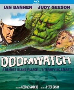 Doomwatch 1972 247x300 - DVD and Blu-ray Releases: December 6, 2016