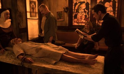 EX S1 109 - The Evil Is Growing in this Preview of The Exorcist Episode 1.09 - Chapter Nine: 162