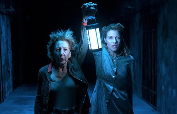 insidious chapter 4 - Insidious: Chapter 4 Shifts Release Date to Early 2018; Half to Death Fills Slot