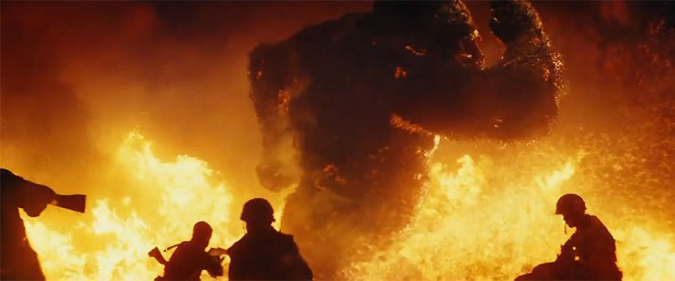kong skull island new - Cool Movies to Look Forward to in 2017