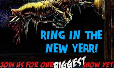 monsterpalooza 2017 2 1 - Ring in the New Year with the Biggest Monsterpalooza Yet