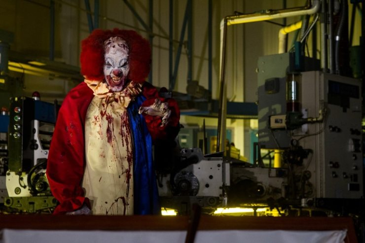 nightwatchmen 4 - Talent to Attend Dread Central's Bicoastal Screenings for The Night Watchmen Next Week in NY and LA