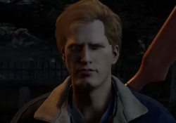 Tommy Jarvis Friday the 13th The Game