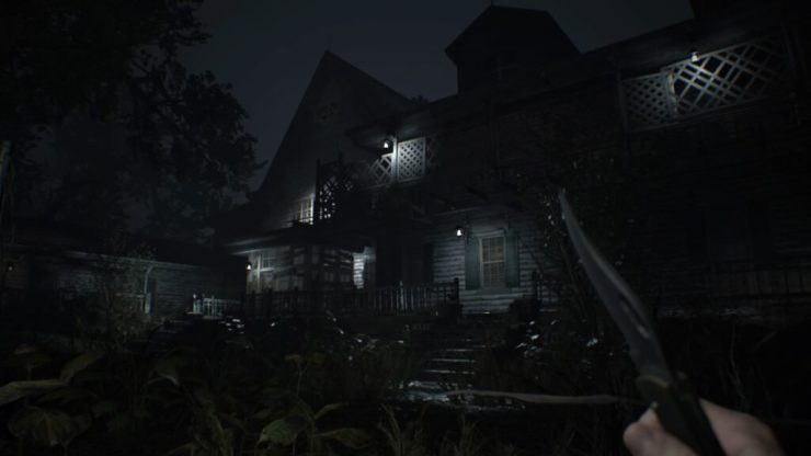 RESIDENT EVIL 7 biohazard 20170115142734 1024x576 - Resident Evil 7: Biohazard (Video Game)