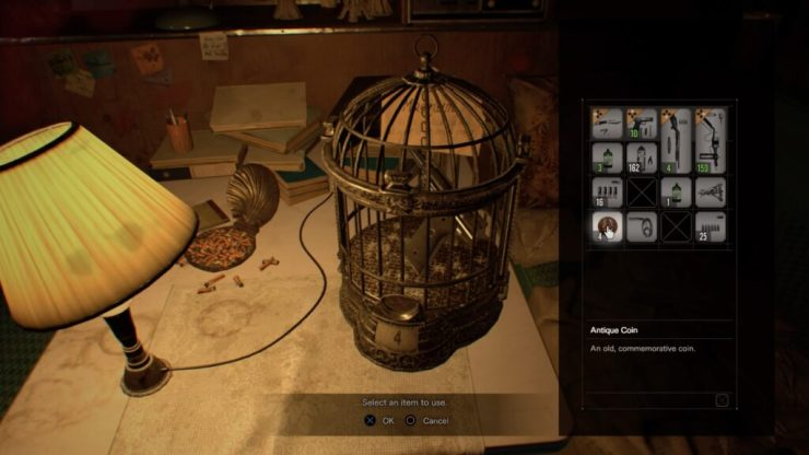 RESIDENT EVIL 7 biohazard 20170115150441 1024x576 - Resident Evil 7: Biohazard (Video Game)