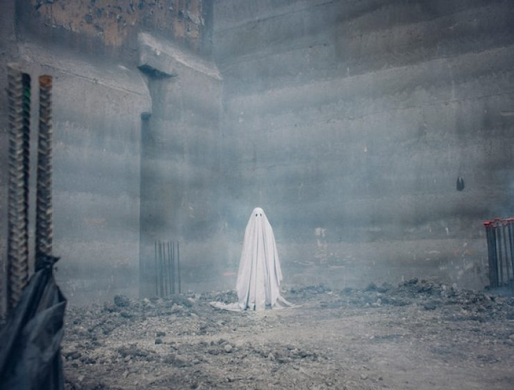 a ghost story - A24 to Tell A Ghost Story in July