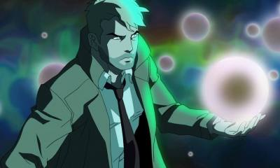 justice league dark matt pic 1 - Batman Dismisses the Supernatural in New Justice League Dark Clip