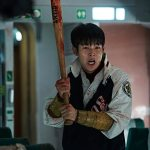 train to busan 2 - Train to Busan - Exclusive Animated Image and Enormous Photo Gallery!