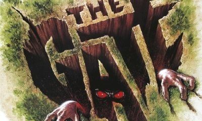 Gate The 1987 - DVD and Blu-ray Releases: February 28, 2017