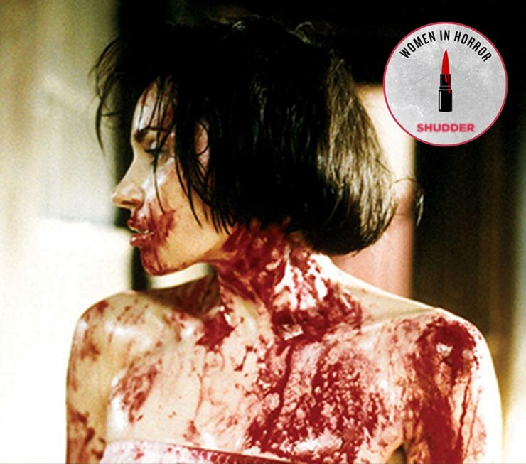 Trouble Every Day WIH - Shudder Celebrates Women in Horror Month with A Woman's Touch Collection