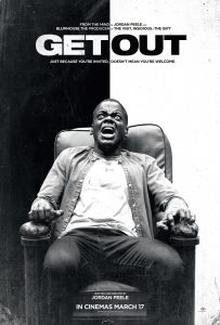 get out 2 1 203x300 - BJ Colangelo's Top 10 Horror Films of 2017