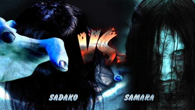 sadako vs samara - East vs. West: Which Is Better - Ring or The Ring?