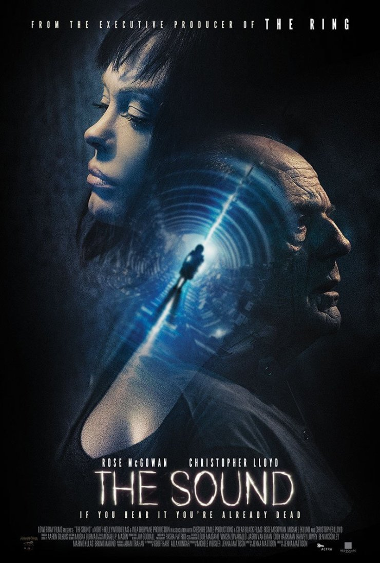the sound - Rose McGowan and Christopher Lloyd Hear The Sound