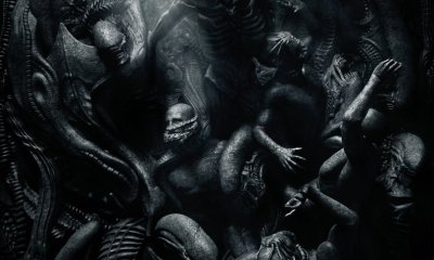 aliencovenantposter2 - Facebook and Alien: Covenant Team Up For Xenomorph Camera Mask