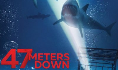 47metersdownbanner - 47 Meters Down (2017)
