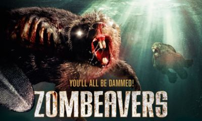 Zombeaversbanner - Rest in Peace: J.C. Spink; Producer Dies at Age 45
