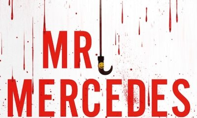 mrmercedesbanner - Stephen King to Cameo in Audience's Mr. Mercedes TV Adaptation