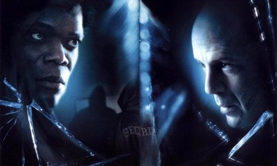 unbreakablebanner - M. Night Shyamalan Reveals Unbreakable 2 Title and Release Date!