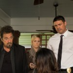 Hangman 2 - Al Pacino in Hangman - Poster Premiere and Stills