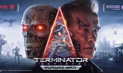 Terminator Genisys Future War.jpg 1 - Terminator Genisys: Future War Brings The Battle to Mobile