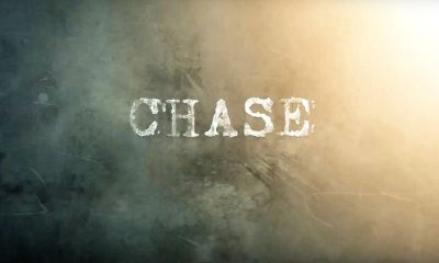 chasebanner - Shaun Hutson's Horror Novel Chase Has Been Acquired For a Film Adaptation