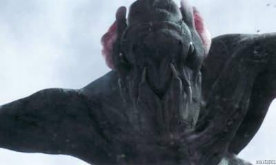 cloverfield monster reveal - Paramount Pits Next Cloverfield Film Against Super Bowl